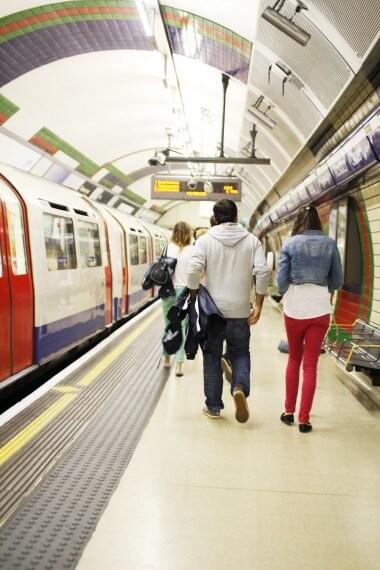 ロンドン旅行